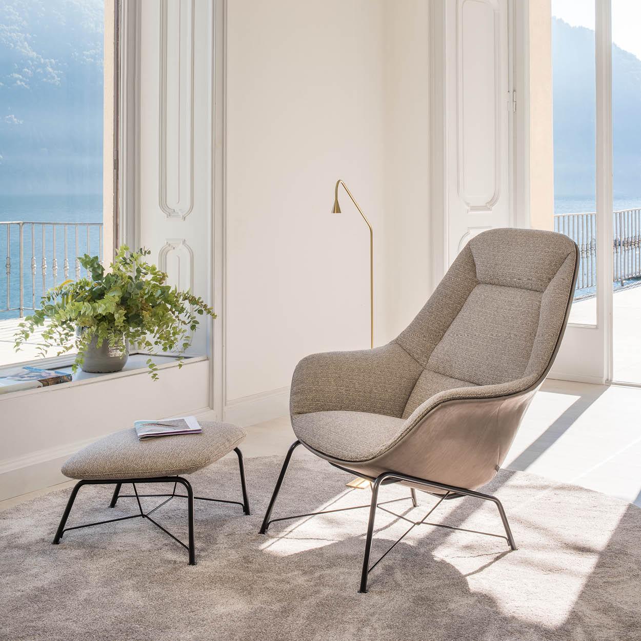 Jori Lounge - Prelude