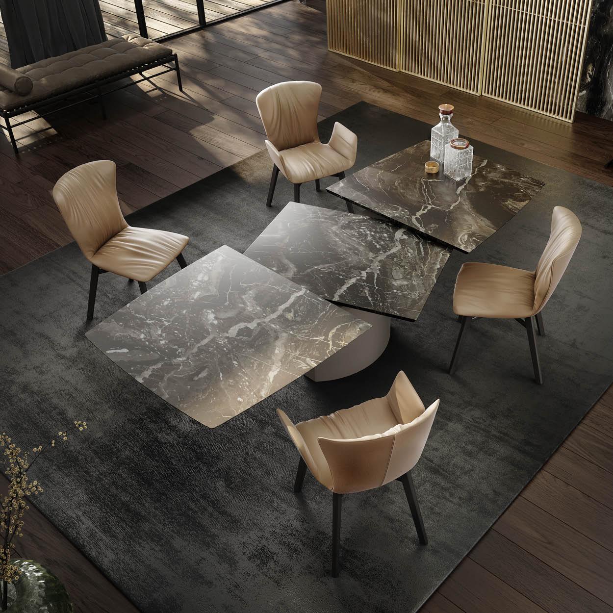 Dreanert tafel Adler