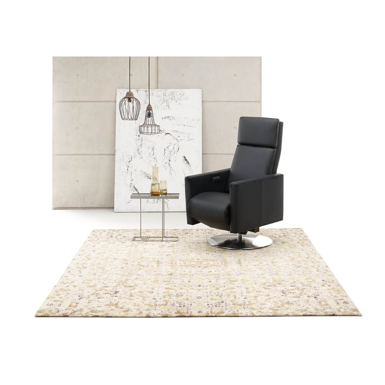 Erpo EM 210 elektrische fauteuil