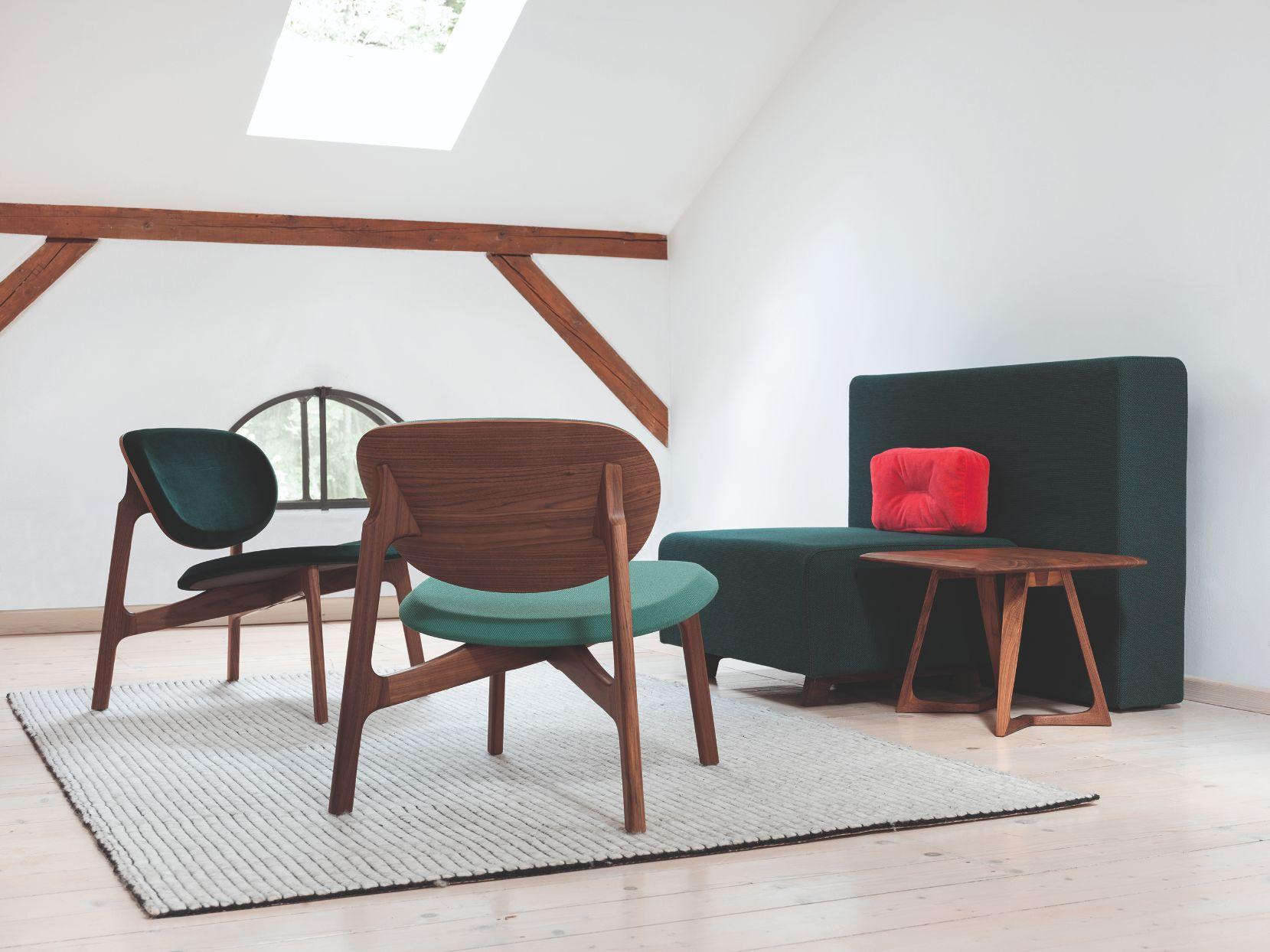 Zeitraum - Zenso Lounge