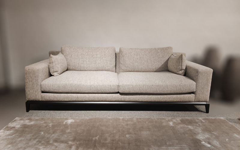 Sofa Marie's Corner (incl. kussens)