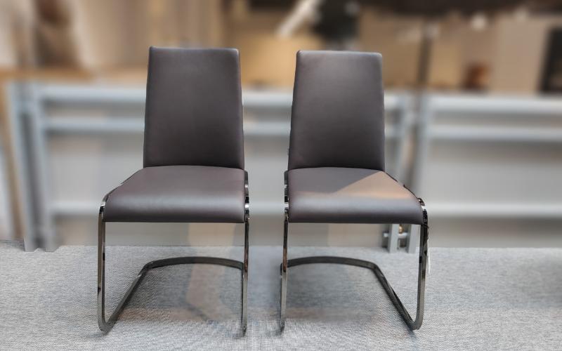 Set van 2 stoelen Team 7